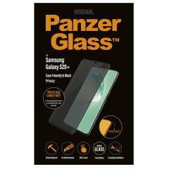 PanzerGlass Case Friendly Privacy Screenprotector Galaxy S20 Plus