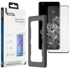 Accezz Glass Screenprotector + Applicator Samsung Galaxy S20 Ultra