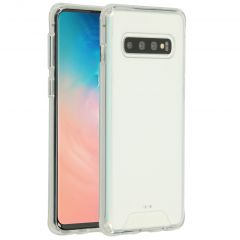 Accezz Xtreme Impact Backcover Samsung Galaxy S10