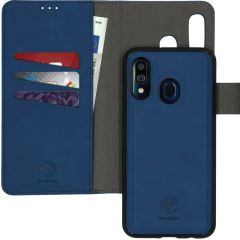 iMoshion Uitneembare 2-in-1 Luxe Booktype Samsung Galaxy A40