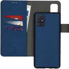 iMoshion Uitneembare 2-in-1 Luxe Booktype Samsung Galaxy A51