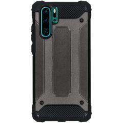 iMoshion Rugged Xtreme Backcover Huawei P30 Pro - Zwart