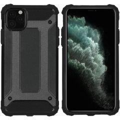 iMoshion Rugged Xtreme Backcover iPhone 11 Pro Max - Zwart