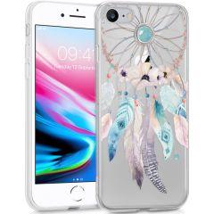 iMoshion Design hoesje iPhone SE (2020) / 8 / 7 / 6s - Dromenvanger