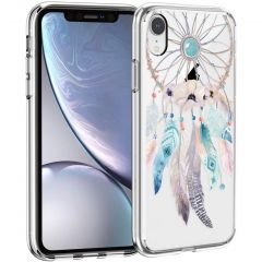 iMoshion Design hoesje iPhone Xr - Dromenvanger