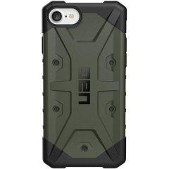UAG Pathfinder Backcover iPhone SE (2020) / 8 / 7 / 6(s)
