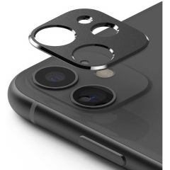 Ringke Camera Styling iPhone 11 - Zwart