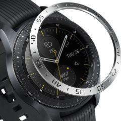 Ringke Bezel Styling Samsung Galaxy Watch 42mm - Zilver