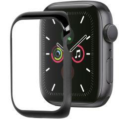 Ringke Bezel Styling Apple Watch Serie 4/5 44mm - Zwart