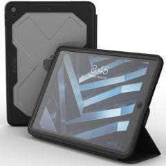 ZAGG Rugged Messenger Case iPad 10.2 (2019 / 2020) - Zwart