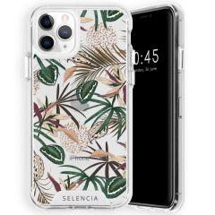 Selencia Zarya Fashion Extra Beschermende Backcover iPhone 11 Pro