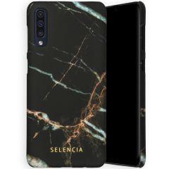 Selencia Maya Fashion Backcover Samsung Galaxy A50 / A30s