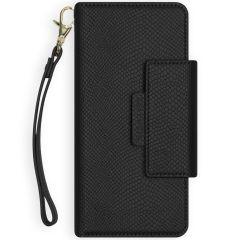 Selencia 2-in-1 Uitneembare Slang Bookcase Galaxy S20 Ultra - Zwart