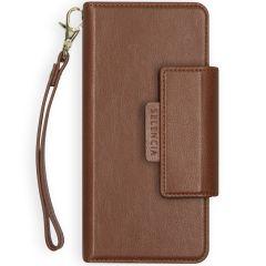 Selencia Surya 2-in-1 Uitneembare Vegan Lederen Bookcase Galaxy A71