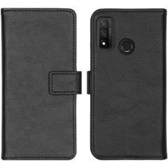 iMoshion Luxe Booktype Huawei P Smart (2020) - Zwart