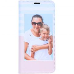 Ontwerp je eigen Samsung Galaxy A41 gel booktype hoes