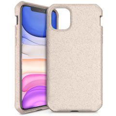 Itskins Feronia Bio Backcover iPhone 11 - Naturel