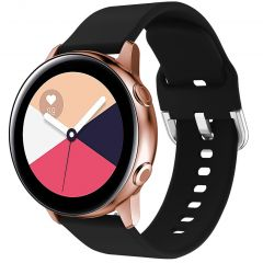 iMoshion Siliconen bandje Watch 40/42mm / Active 2 42/44 / Watch 3 41