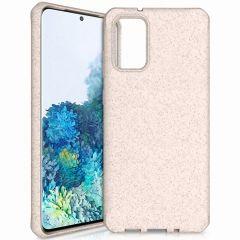 Itskins Feronia Bio Backcover Samsung Galaxy S20 Plus - Naturel