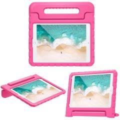 iMoshion Kidsproof Backcover met handvat iPad 10.2 (2019 / 2020 / 2021)