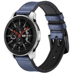 iMoshion Echt lederen bandje Watch 46mm/Gear S3 Frontier/Classic/3 45