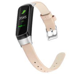 iMoshion Echt lederen bandje Samsung Galaxy Fit - Roze