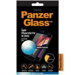 PanzerGlass CF AntiGlare Screenprotector iPhone SE (2020) / 8 / 7 / 6(s)