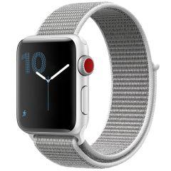 iMoshion Nylon bandje Apple Watch Series 1-7 / SE - 38/40mm
