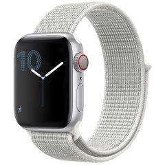 iMoshion Nylon bandje Apple Watch Series 1-7 / SE - 42/44mm
