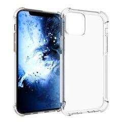 iMoshion Shockproof Case iPhone 12 Mini - Transparant