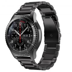 iMoshion Stalen watch band Watch46/Gear S3 Frontier/Classic/Watch3 45