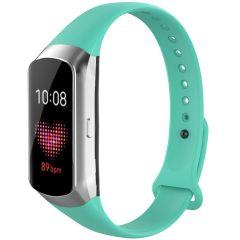 iMoshion Siliconen bandje Samsung Galaxy Fit - Groen