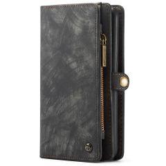 CaseMe Luxe Lederen 2 in 1 Portemonnee Booktype Samsung Galaxy A40