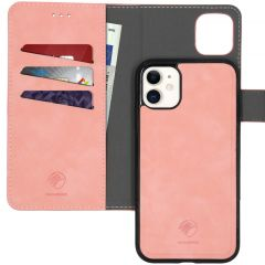 iMoshion Uitneembare 2-in-1 Luxe Booktype iPhone 11 - Roze