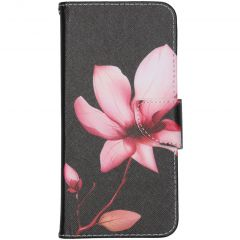 Design Softcase Booktype Huawei P Smart Pro / Huawei Y9s