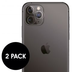 iMoshion Camera Protector Glas 2 Pack iPhone 11 Pro