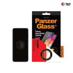 PanzerGlass Feyenoord CF Screenprotector Galaxy A50(s) / A30(s) - Zwart