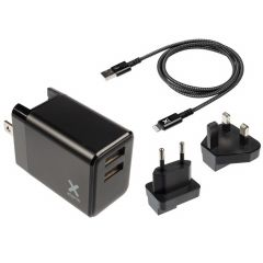Xtorm Volt Series - Charge Bundle Lightning Adapter - 17W