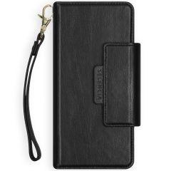 Selencia 2-in-1 Uitneembare Vegan Lederen Bookcase iPhone 12 Mini