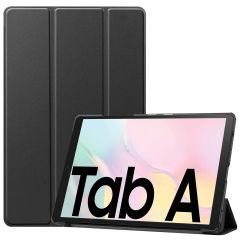iMoshion Trifold Bookcase Samsung Galaxy Tab A7 - Zwart