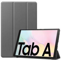 iMoshion Trifold Bookcase Samsung Galaxy Tab A7 - Grijs