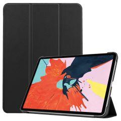 iMoshion Trifold Bookcase iPad Air (2020) - Zwart