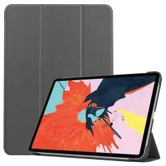 iMoshion Trifold Bookcase iPad Air (2020) - Grijs