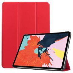 iMoshion Trifold Bookcase iPad Air (2020) - Rood