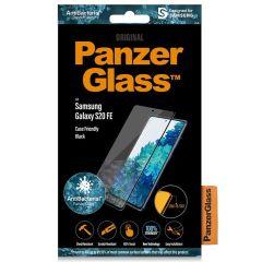 PanzerGlass Anti-Bacterial Case Friendly Screenprotector Galaxy S20 FE