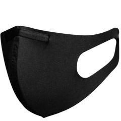 Blackspade Uniseks wasbaar mondkapje volwassenen - Herbruikbaar -Medium