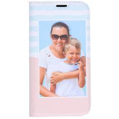 Ontwerp je eigen iPhone 12 Pro Max gel booktype hoes