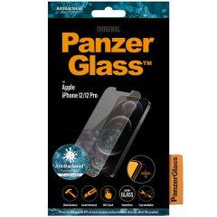 PanzerGlass Screenprotector iPhone 12 (Pro)