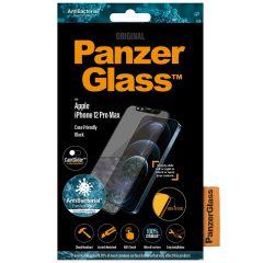 PanzerGlass CamSlider™ Screenprotector iPhone 12 Pro Max