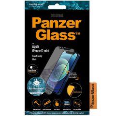PanzerGlass CamSlider™ Screenprotector iPhone 12 Mini